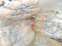 raw fresh sea flounder fish seafood