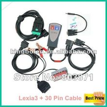 Top quality hot sell stability Lexia 3 Peugeot and Citroen Diagnostic Scanner