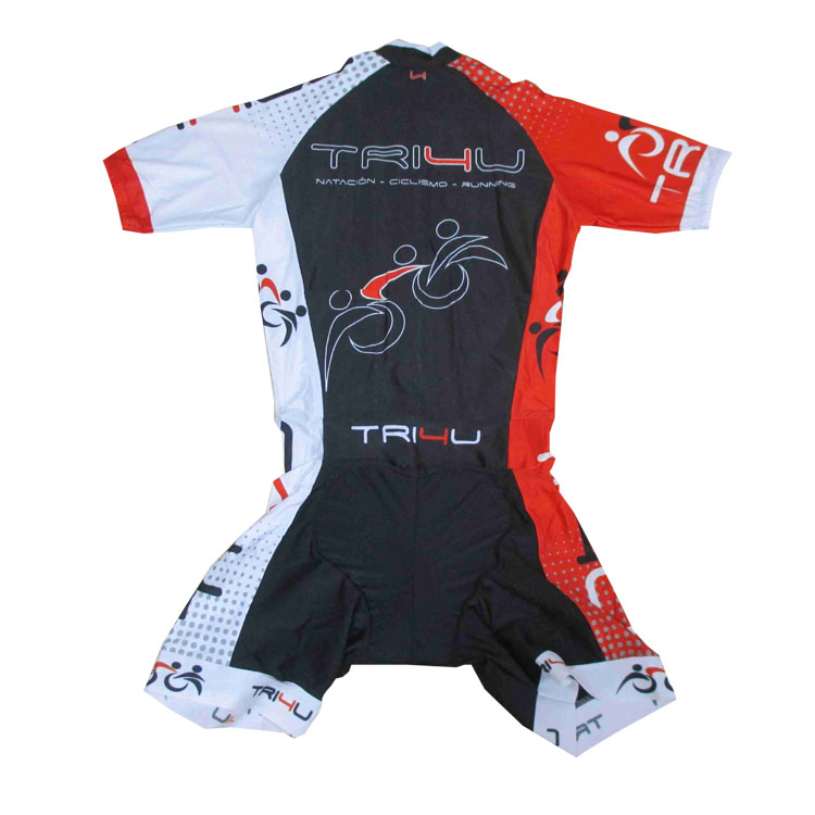 OEM China manufacturer bicycle specialized skin suit cycling skin suit