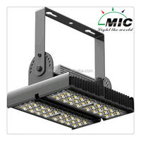 MIC 60w outdoor tunnel led lighting ip65