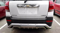 high quality bumper guard for Chevrolet Captiva