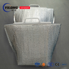 thermal reflective aluminum foil insulated beer cooler bag
