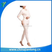 Tourmaline Thermal Therapy Long Johns Set for Women