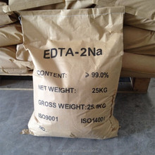 Best sale high quality food Grade disodium EDTA 2na