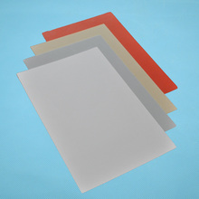 High Impact 1mm - 3mm Thick Sheet of Glass Reinforced Plastic