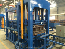 QT6-15 full sets of brick production line in India price