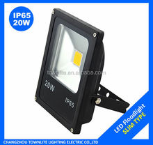 20w led sport ground flood light