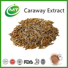 high quality pure natural caraway seed extract / caraway extract / caraway extract powder