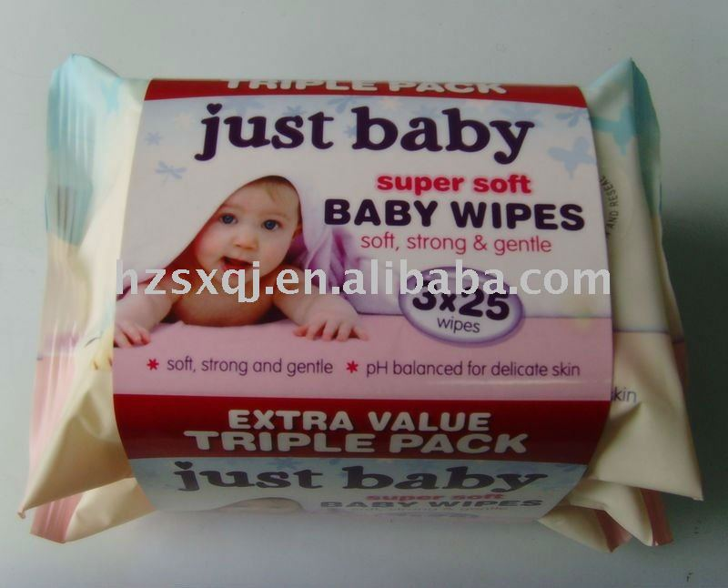 BABY WET WIPES,OEM welcomed