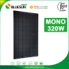 Solar products black frame 320w 350w 360 watt mono solar panel for home