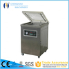 Hot Sale dz-400/2sb double chambers vacuum packed ready meal machine CE Approved