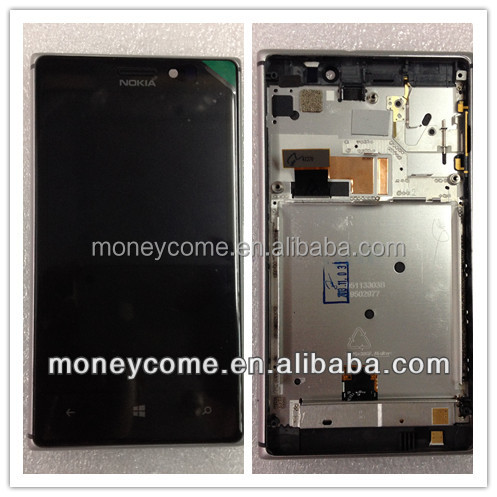 digitizer for nokia lumia 720 for lumia nokia n800 lcd with digitizer for nokia lumia 1320 lcd display