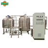 Tavern Microbrewery Plant 1000L Beer Equipment for sale