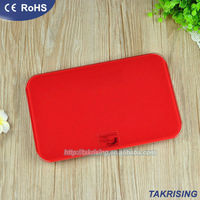 JSE180-01P (Red) Promotional Bathroom Scale Of Hot New Products For 2014