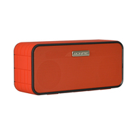 wireless portable mini outdoor bluetooth stereo speaker /with your logo