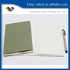 Top quality factory price custom notebook organizer