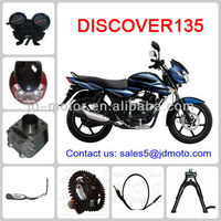 China Bajaj Discover motorcycle spare parts