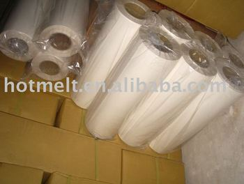 H509 PA hot melt adhesive film for fabrics