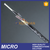 Air Blown Micro Fiber Optic Cable