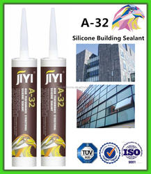 A-32 BEST SELLER HIGH GRADE NEUTRAL CURTAIN WALL SILICONE SEALANT