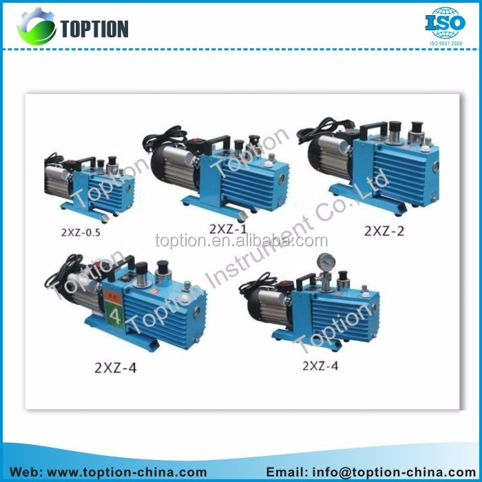Toption food industrial vacuum coffee freeze dryer FD-1A-50