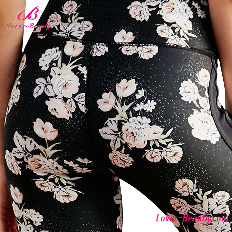 Wholesale Yoga Leggings Women High Waist Yoga Pants