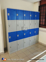 3S ABS Locker cater ALL Kinds of locker storage system