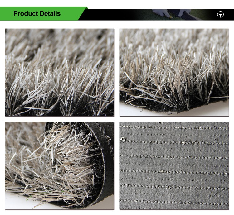 High quality newly design UV resistant natural grass roll