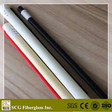 Silicone Resin Coated braided Fiberglass Sleeving