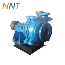 NNT Slurry pump Yellow 250 series mission magnum centrifugal sand mining slurry pump
