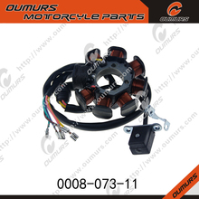 for BIKE CG150 motor stator