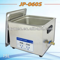 industrial durable ultrasonic cleaning machine for heavy oil remove
