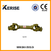 High quality cardan pto drive shafts with u-joint