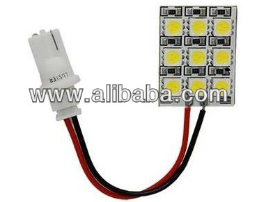 led dome light 9SMD5050