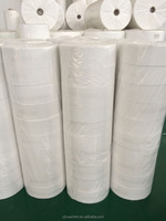 Zhejiang Factory Wholesale Dry cleanable Super Quality needle punched nonwoven fabric