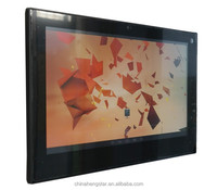 13.3'' Color TFT LCD 10 Points Capacitive Touch Screen Android Tablet PC