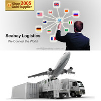 Professional Alibaba Logistics Services From China to Worldwide