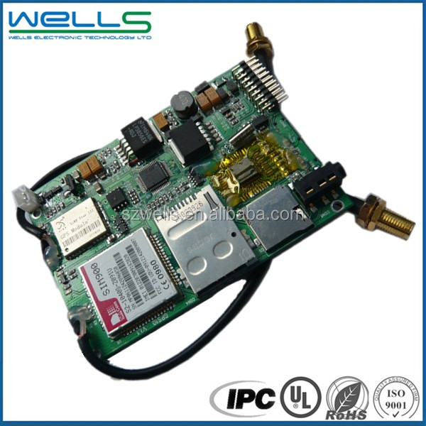 Led Smd Pcb Board/led Printed Circuit Board/led Pcb