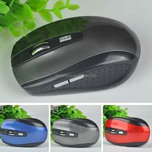 USB wireless optical pc mouse computer accessories