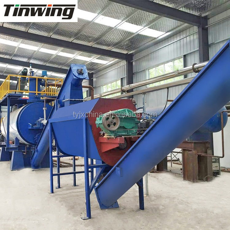 Fish Meal Processing Plant for sale
