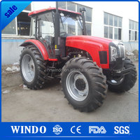 Agricultural mini compact tractor brands in india