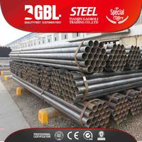 china imports schedule 40 black iron steel pipe
