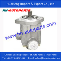 Hydraulic power steering pump for truck 1681047C91 LUK 542023910