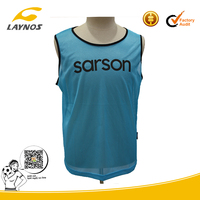 Custom Football Training Vest For Man
