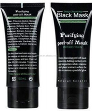 Blackhead Remove Facial Masks Deep Cleansing Purifying Peel Off Black Nud Facail Face Mask