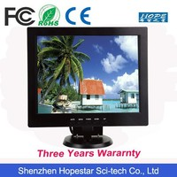 "Computer 10.4"" inch pc desktop tft lcd monitor for POS"