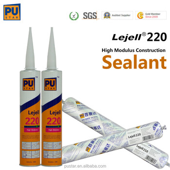construction concrete sealant