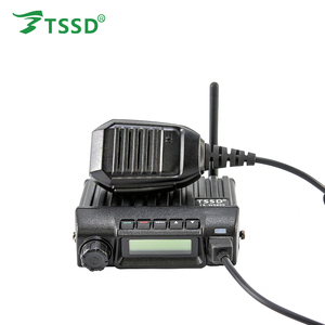 TSSD Remote Upgrade Transceiver 3G Smart 2 Way Radio WCDMA Walkie Talkie with GPS for TS-W5800