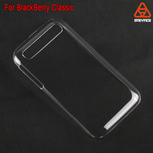 Cell phone plastic hard back cover for BlackBerry Classic, for BlackBerry Q20 simple PC case