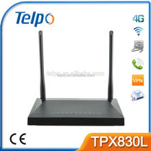 4g serial rs232 router Telpo TPX820